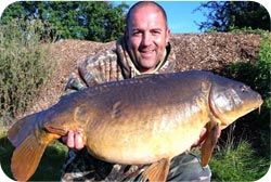 Day ticket carp fishing lakes in essex and syndicate lakes for Fishing lakes near me